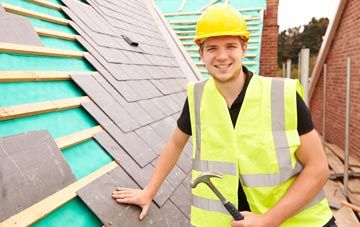 find trusted Sourin roofers in Orkney Islands