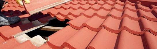 compare Sourin roof repair quotes